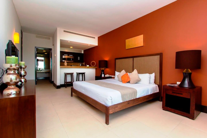 Suite con cama King Size