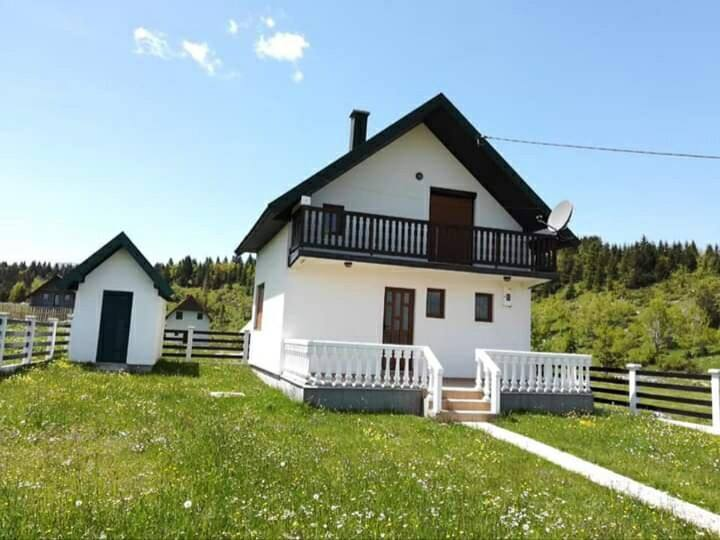 Vacation home Iva - Ideal for families