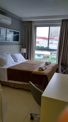 Suíte tipo Hotel - Rio de Janeiro - Río de Janeiro - Villa