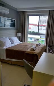 Suíte tipo Hotel - Rio de Janeiro - Rio de Janeiro
