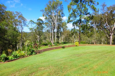 Kenilworth, Hinterland Paradise, Camp Sites - Kenilworth