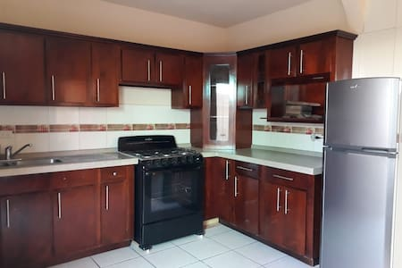 Large and cozy house in Ramos Arizpe