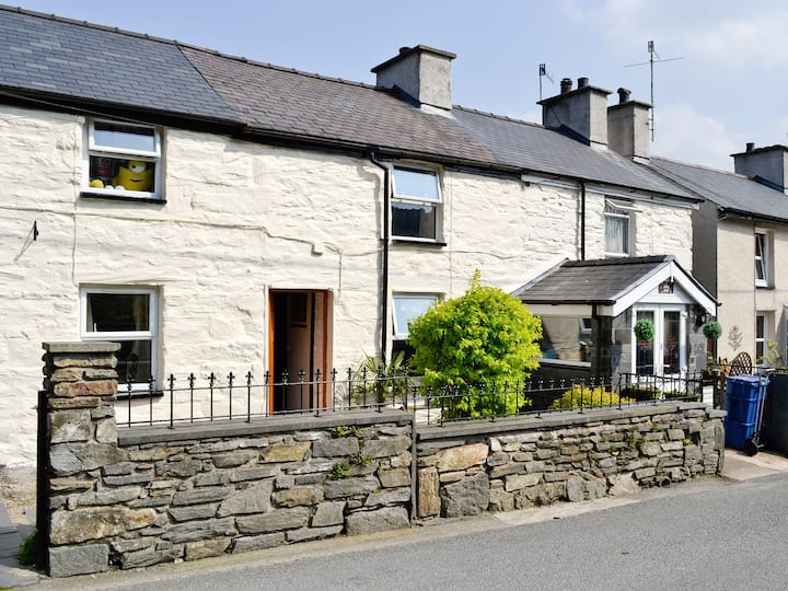 Afon Cottage (UK6053)