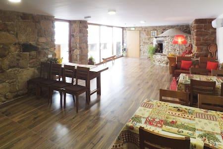 Casa Completa - Casa de Campo das Sécias