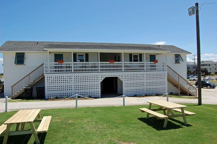 Cottage # 264- OBX  Get-Away!
