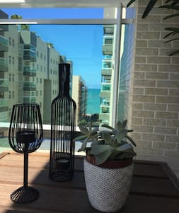 JTR-Well located apartment with great SEA VIEW!