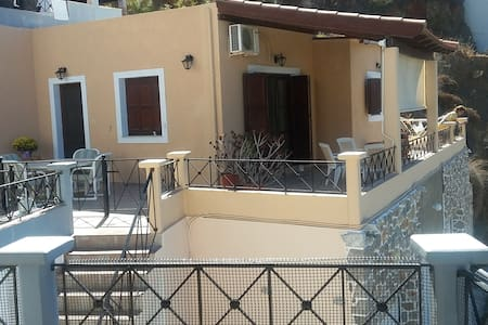 Kalymnos Rental by the Sea - Kalimnos - 別荘