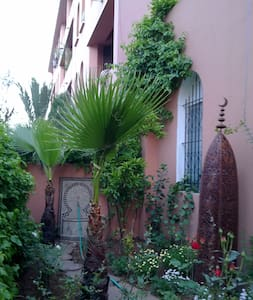 Villa Laila - Marrakech