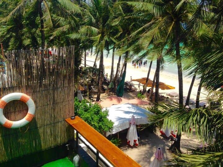 Beachfront and Budget-friendly Hostel in Boracay