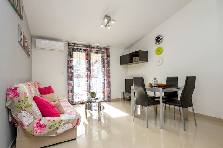 Masuni apartment