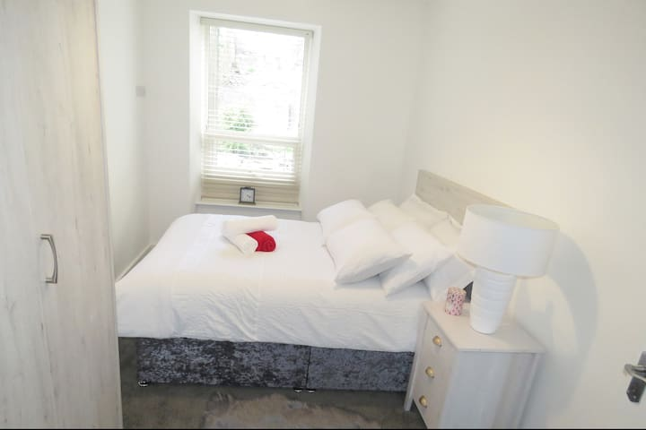 Sunny cosy private apartment  in Cork city centre - Ballsbridge - Wohnung