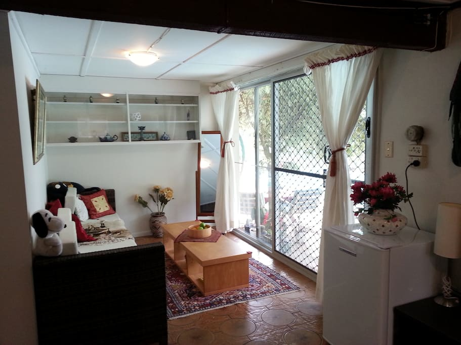 Bed And Breakfast St Ives Sydney