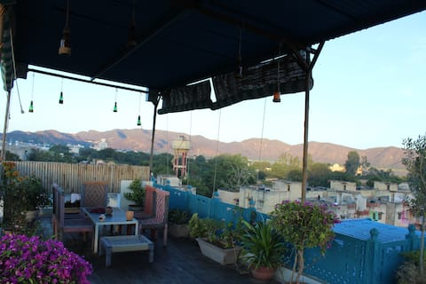 Superior room with Balcony in Jaipur