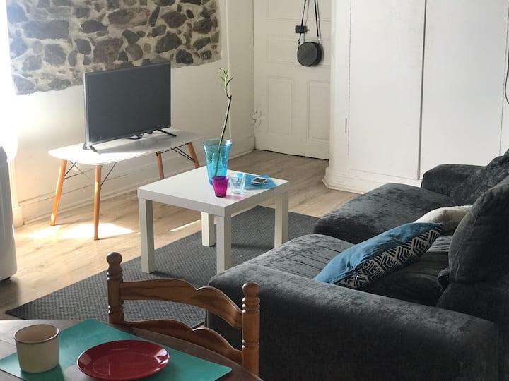 Appartement l'Arbresle, 20 km de Lyon.