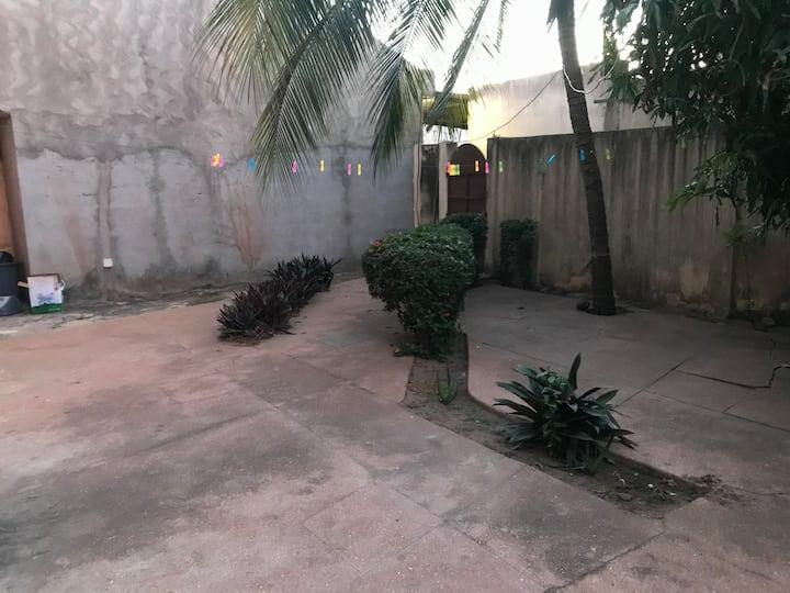 Très beau logement sur Lomé