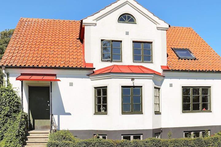 4 Sterne Ferienhaus in LÖDERUP