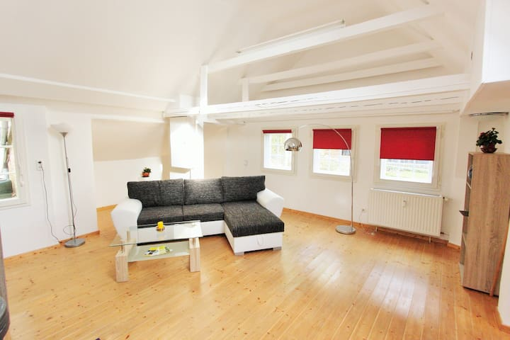 Artificial Holidays - Worpswede - Appartement
