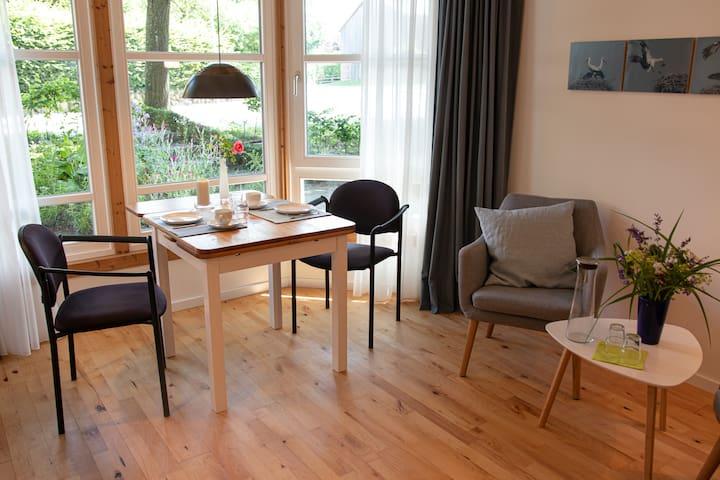 Storchennest -  Moderne Ferienwohnung