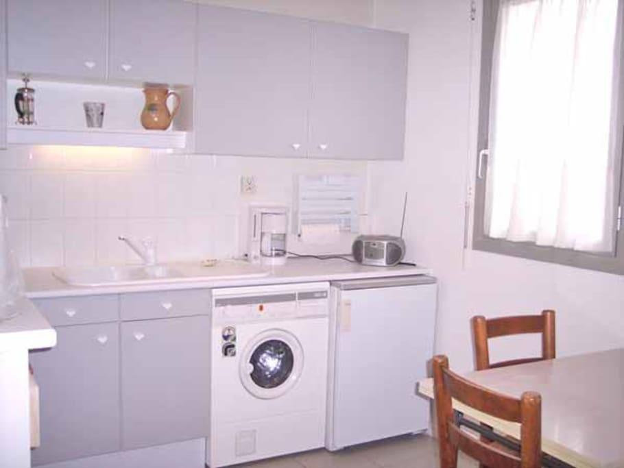 Studio Meubl 5mn De La Plage Appartamenti In Affitto