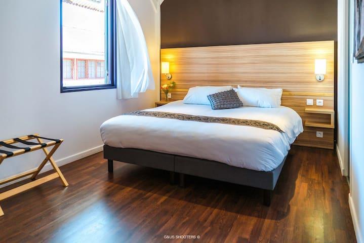 Eclipse - Standard Room