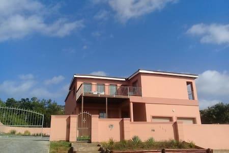 Shalom Holiday home unit 2