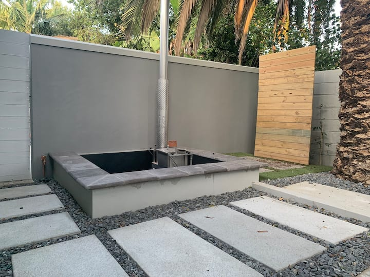 Vygeboom villa -appartment in Durbanville
