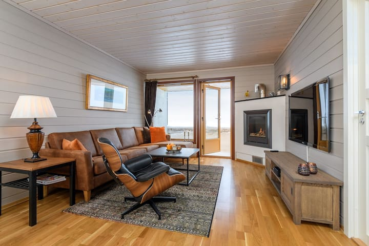Hafjell. Apartment at Pellestova. Ski in/out!