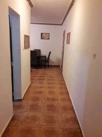 Appartement spacieux au cœur de Nouakchott