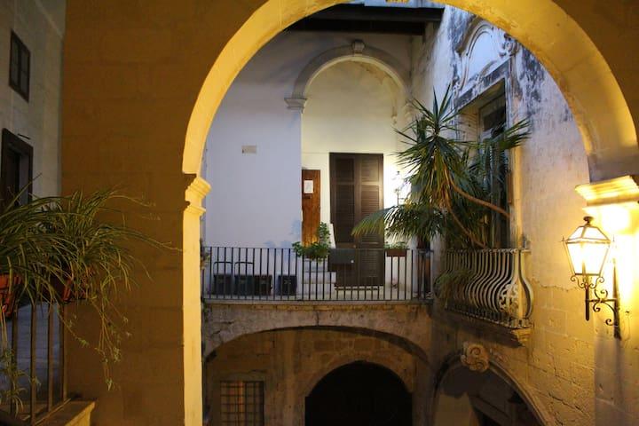 Mansarda Barocca - Lecce - Lägenhet