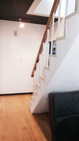 2F Corridor 2階 廊下 2樓 走廊
