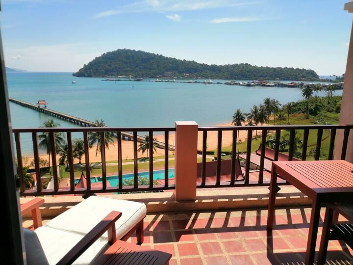 Paradise Point - Luxury Residence
