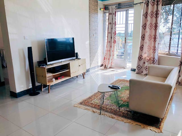Sundown Apartment Entebbe