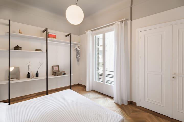 Υπνοδωμάτιο