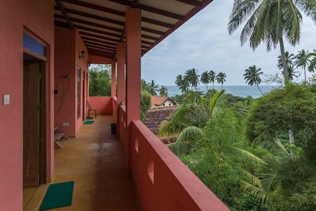 Channa's Home - Tangalle