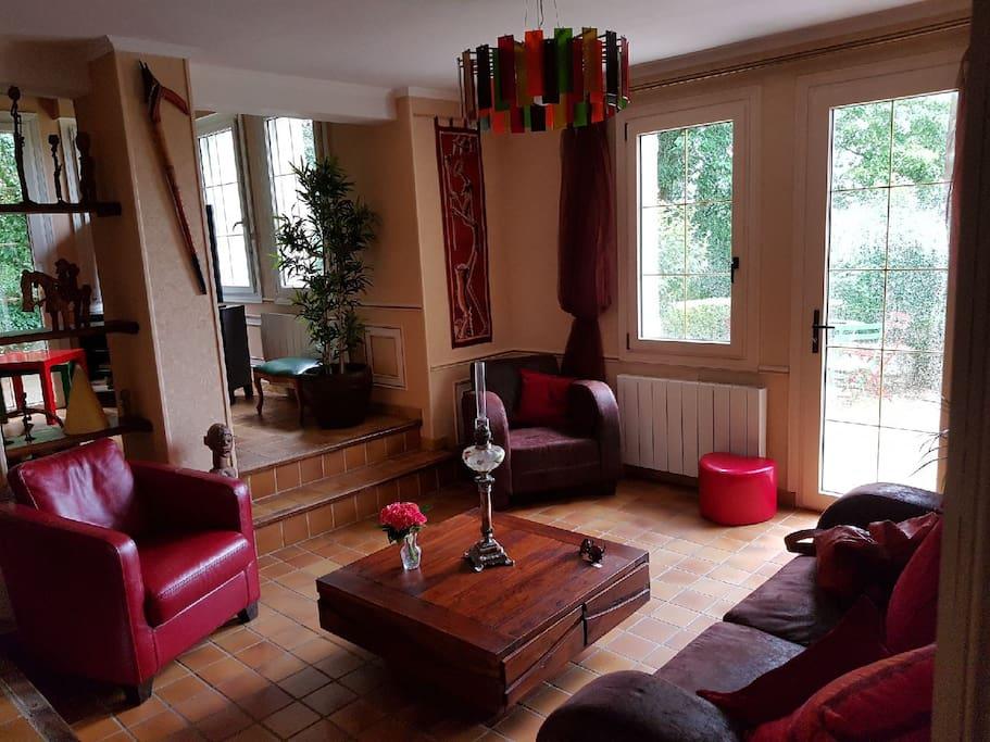 chambre d 39 h te proche senlis 30 mn de paris h user zur miete in mont pilloy hauts de. Black Bedroom Furniture Sets. Home Design Ideas