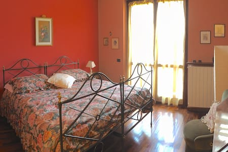 Ca' Rosa B&B  -  Camera Luisa - Bed & Breakfast