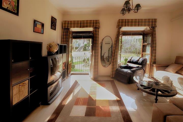 Apartamento al pie de la Sub-Bética cordobesa - Priego de Córdoba