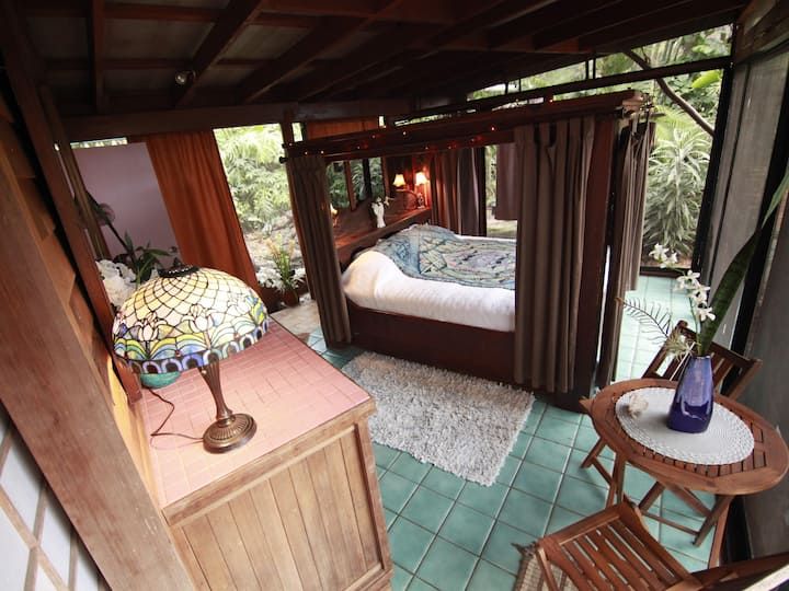 Ali'i Suite at Dragonfly Ranch