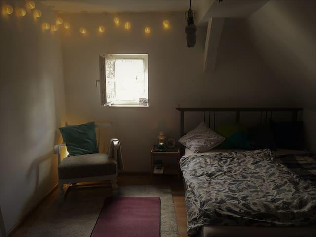 Zimmer im Herzen Tübingens