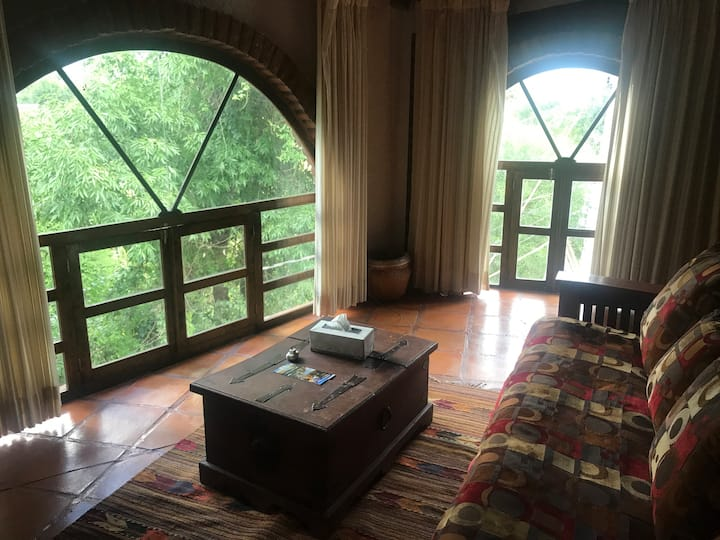 Hermosa habitación !!!