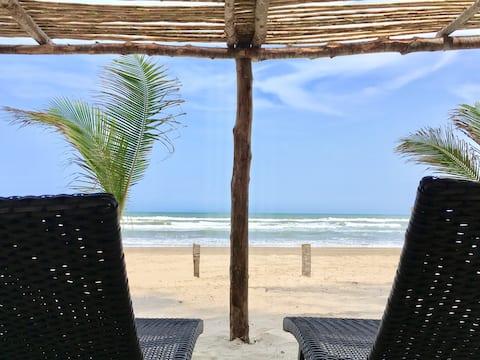 Tuxpan! Beach & River Experience (María Bonita)