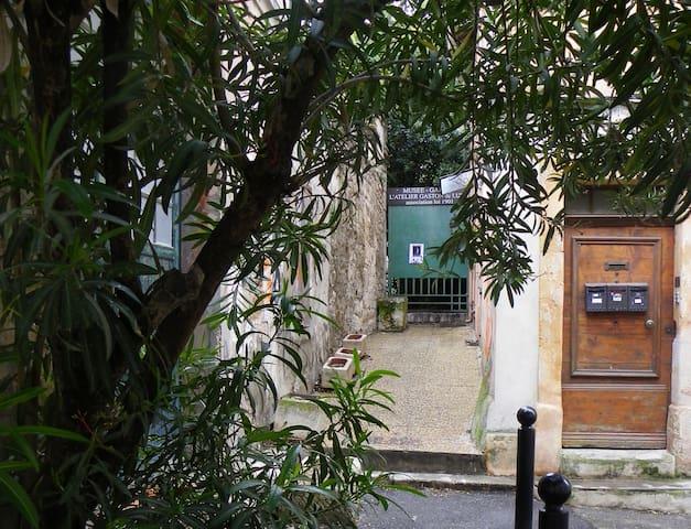 Maison de ville centre historique Arles