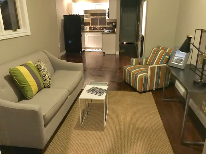 Cozy Apartment Near Hospitals & Indy Attractions