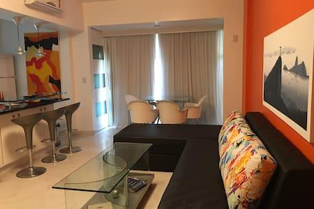 Elegant flat at Ipanema's heart - Río de Janeiro - Apartamento