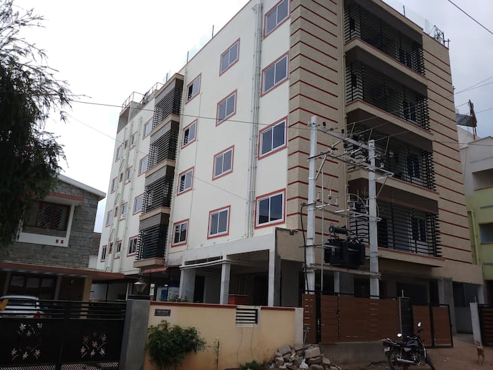 SPICE HOMESTAY APARTMENT