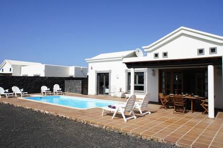 Villa Vista Faro 2 - Yaiza