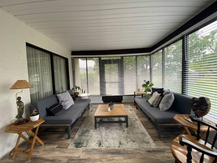 Quiet Residence & Gazebo Near Weeki Wachee Springs