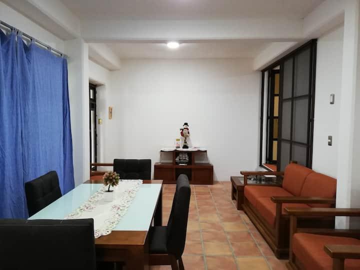 Departamento nuevo en el Rosario Oaxaca