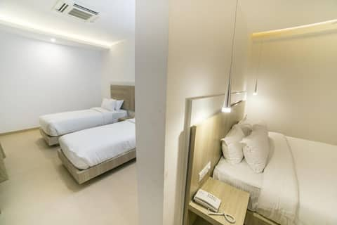 Family Suite at Dindigul