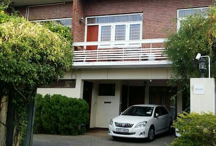 A home away from home in prime residential area - Colombo - Apartament